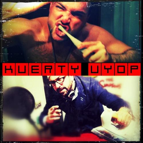 Kuerty Uyop Label DEF
